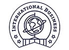 Internation Business logo