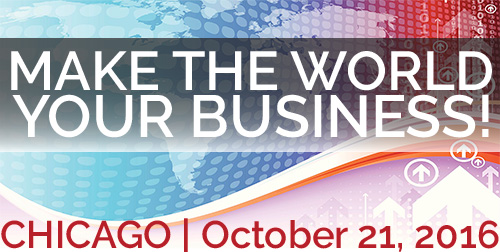 Make the World Your Business