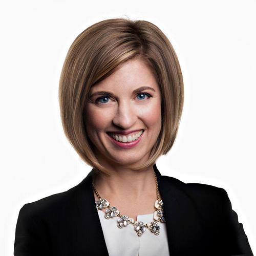 Jennifer Bayon