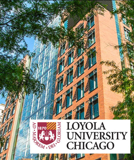 Loyola's Quinlan School of Business