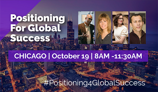 Positioning for Global Success